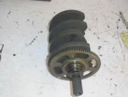 Honda st 1300 crank shaft