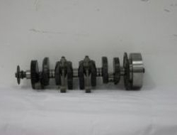 Kawasak gtr 1400 crankshaft