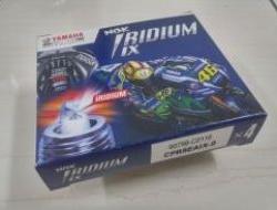 Iridium spark plug Nmax