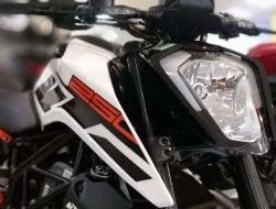 KTM DUKE 250 (2017)