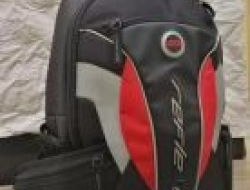 Multipurpose GIVI Italy Backpack, 40% Discount