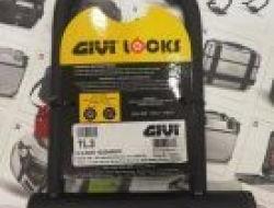 GIVI TL3 U-Lock