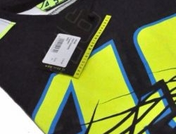VR46 T-Shirt (Code: VR1) Size S