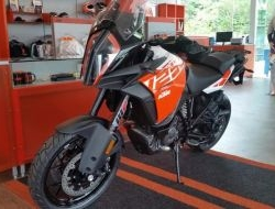 KTM 1290 SUPER ADVENTURE S Free Travel Pack worth RM5424