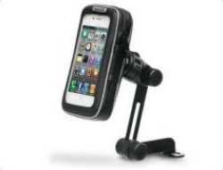 SHAD smart phone holder MT09 TRACER Z650 NMAX MT07