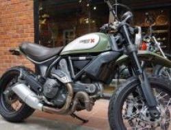 2015/17 Ducati Scrambler