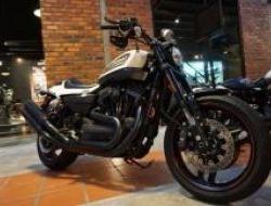2010 Harley Davidson XR1200x