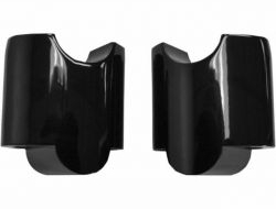 Harley Davidson 48 Handle Bar Risers Extension