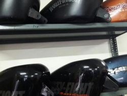 Harley Davidson 48- Tank Sportster Efi