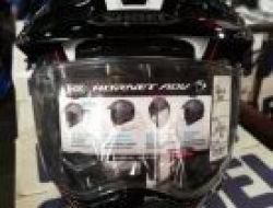SHOEI HORNET ADV Navigate/Seeker Helmet PROMOTION