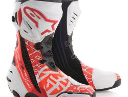 Alpinestars ltd edition samurai supertech r boot Size 43