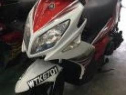 2010 Yamaha Nouvo lc Nouvo lc135