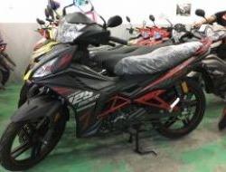 2017 SYM Sport Rider 125i (SE)