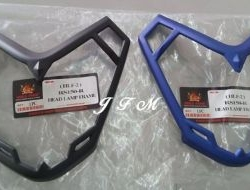 FRAME HEAD LAMP RS150R