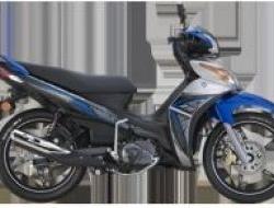 2017 Yamaha Lagenda 115z (Apply Online)