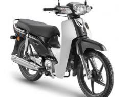 2017 Honda Ex5 110 FI (100% LOAN KEDAI)