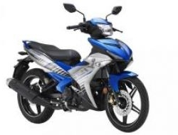 2017 Yamaha y15zr (ready stock)