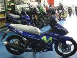 2017 2017 Yamaha Y150ZR