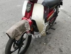2012 2h honda ex5 dream wave dash (whatsapp apply)