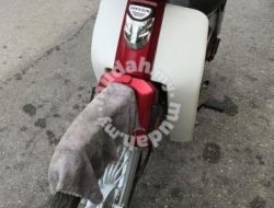 2012 2h honda ex5 dream wave 100 - whatsapp apply