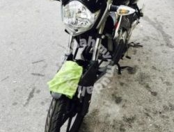 2012 2h yamaha fz150i 135lc (whatsapp-apply)