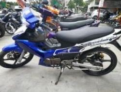 2012 HK - Modenas Dinamik 120 2t