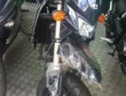 2016 Kawasaki ksr110 pro