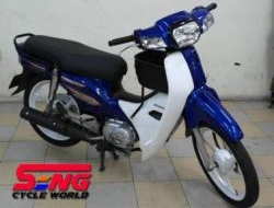 2014 Honda EX5 Dream Tip Top Recondition