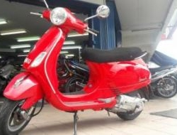 2013 Vespa 2013 LX150 GOOD Codation