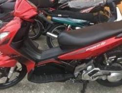 2007 2007 Yamaha nouvo s - wpu 3566