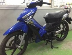 2010 Wave 125X with starter -10