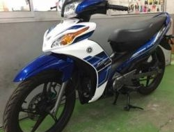 2014 2014 Yamaha Lagenda 115 ZR -14
