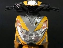 2015 Ego lc125