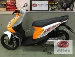 2009 2009 HONDA ICON 110 2nd hand