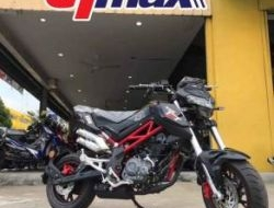 2017 New BENELLI TNT135I STD (GTMAX)