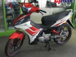 2017 New DEMAK EVO 125ZR Promotion (GTMAX)