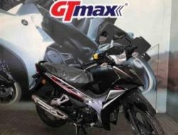 2017 New HONDA WAVE ALPHA Promotion (GTMAX)
