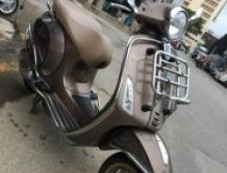 2016 Vespa Primavera 2016 full accessories