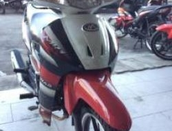 2015 Modenas kiss mr1 tip top condition 2015