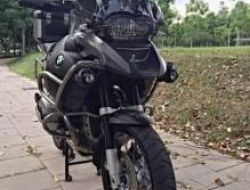 2011 Bmw gs 1200 adventure