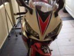 2012 Honda cbr 1000 rr 2012 sp