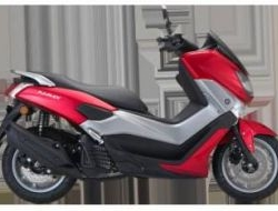 2017 Yamaha nmax - online apply