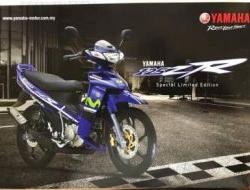 2017 2017 Yamaha Y125 ZR Movi Star (Limited) New HPI GT