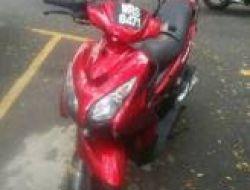 2008 YAMAHA NOUVOS Scooter