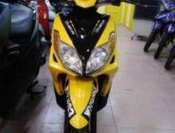 2014 Yamaha ego lc125