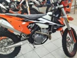 2017 Ktm excf 250 exc f exc-f 250 year end promo