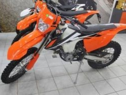 2017 Ktm excf 350 exc f exc-f 350 year end pro