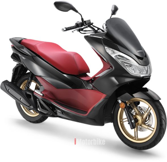 honda pcx 150i new motorcycles imotorbike malaysia. Black Bedroom Furniture Sets. Home Design Ideas