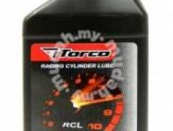 Torco Racing Cyclinder Lube