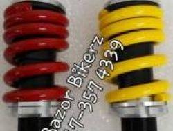 Mono absorber 135LC V1 V2 V3 V4